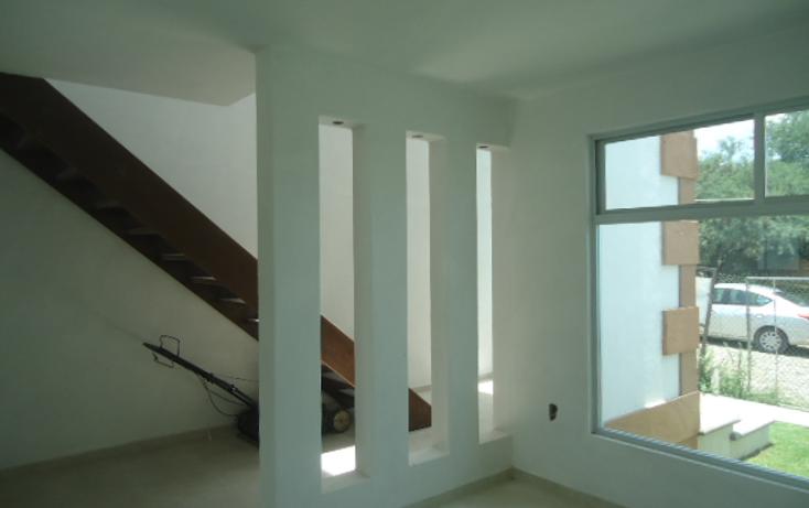 Foto de casa en venta en  , la magdalena, tequisquiapan, querétaro, 1066803 No. 18