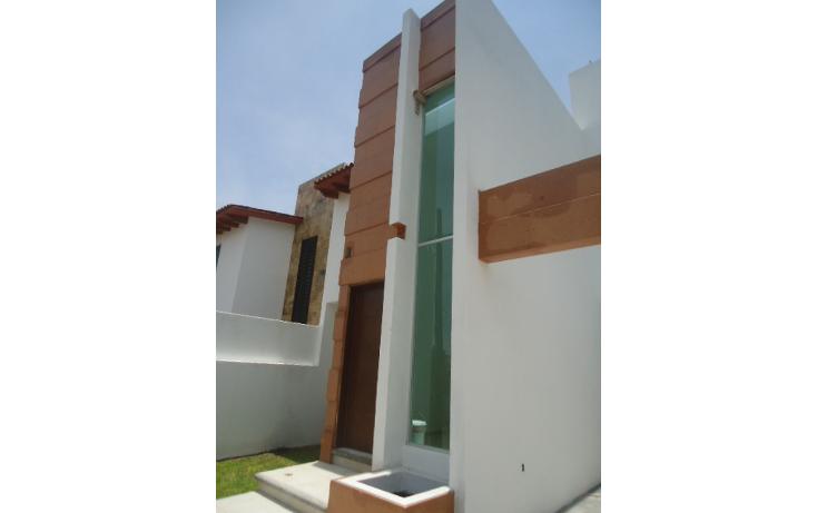 Foto de casa en venta en  , la magdalena, tequisquiapan, querétaro, 1066803 No. 19