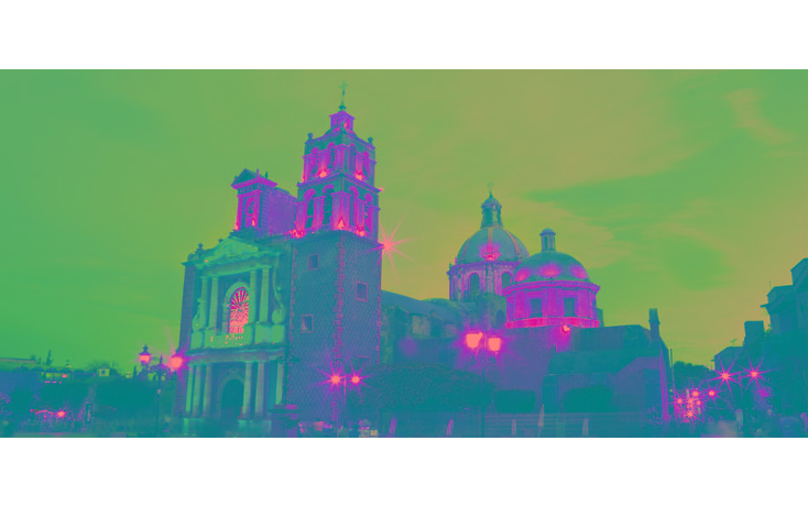 Foto de terreno habitacional en venta en  , la magdalena, tequisquiapan, querétaro, 1092237 No. 01