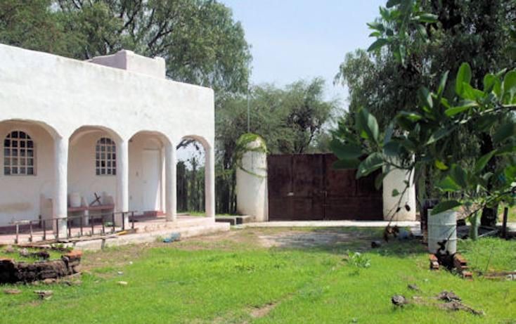 Foto de terreno habitacional en venta en  , la magdalena, tequisquiapan, querétaro, 1226973 No. 03