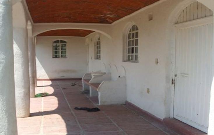 Foto de terreno habitacional en venta en  , la magdalena, tequisquiapan, querétaro, 1226973 No. 04