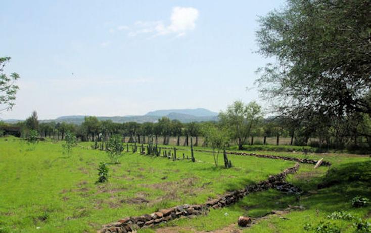 Foto de terreno habitacional en venta en  , la magdalena, tequisquiapan, querétaro, 1226973 No. 06