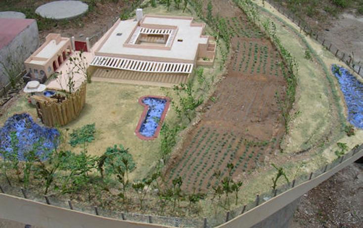 Foto de terreno habitacional en venta en  , la magdalena, tequisquiapan, querétaro, 1226973 No. 08