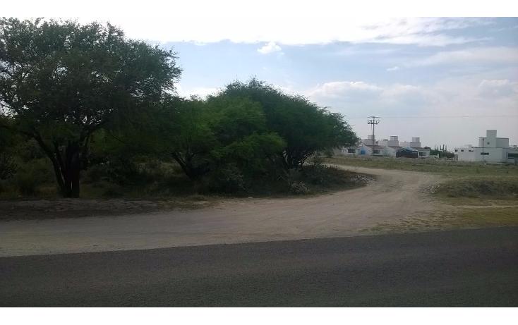 Foto de terreno habitacional en venta en  , la magdalena, tequisquiapan, querétaro, 1227597 No. 02