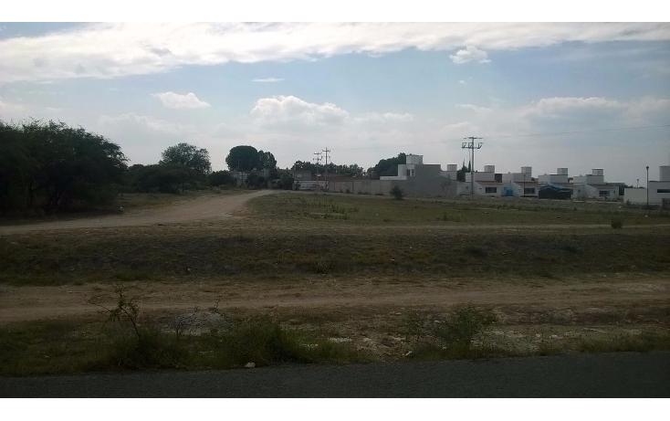 Foto de terreno habitacional en venta en  , la magdalena, tequisquiapan, querétaro, 1227597 No. 03