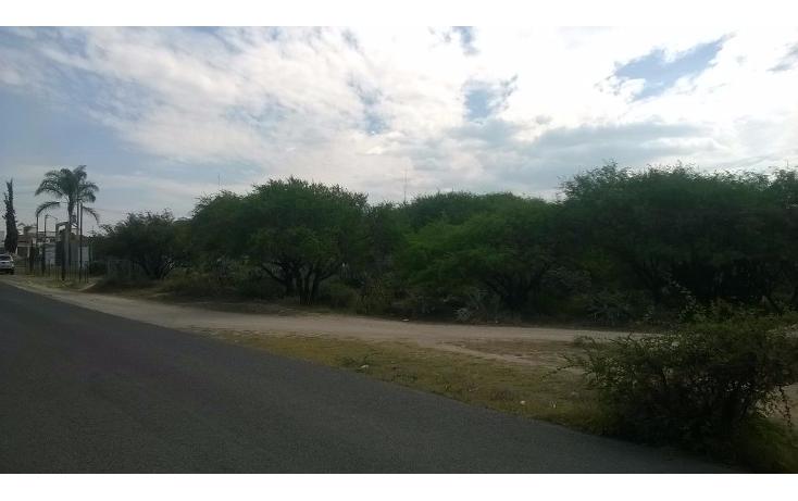Foto de terreno habitacional en venta en  , la magdalena, tequisquiapan, querétaro, 1227597 No. 04