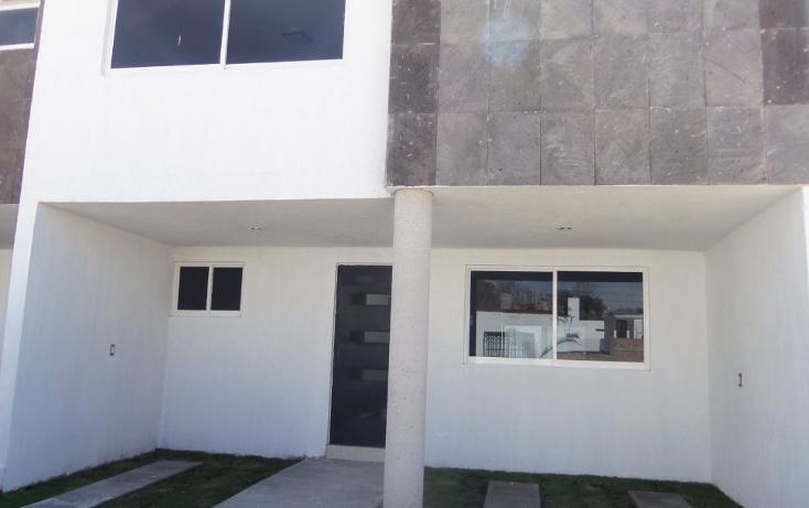 Foto de casa en venta en  , la magdalena, tequisquiapan, querétaro, 1232773 No. 01