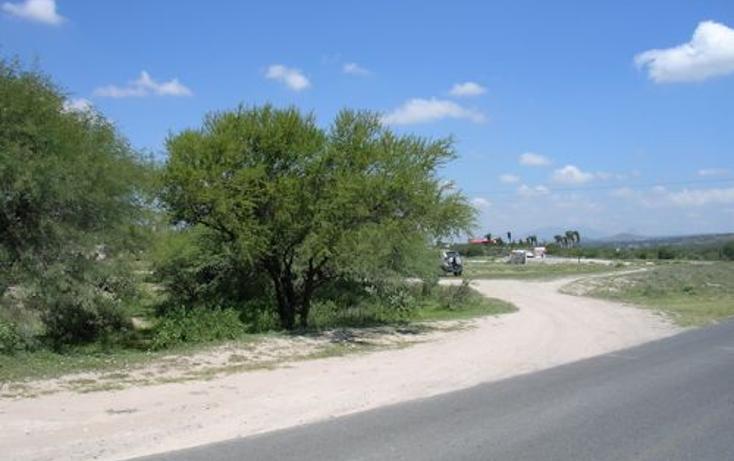 Foto de terreno habitacional en venta en  , la magdalena, tequisquiapan, querétaro, 1239705 No. 02