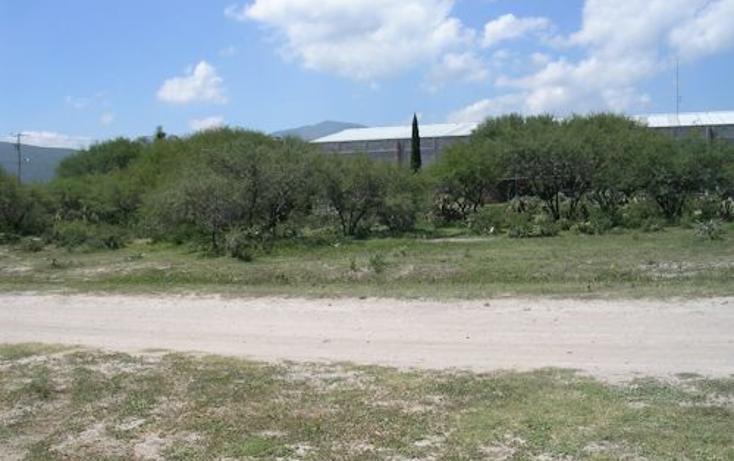 Foto de terreno habitacional en venta en  , la magdalena, tequisquiapan, querétaro, 1239705 No. 03