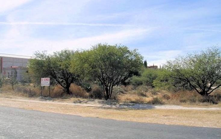 Foto de terreno habitacional en venta en  , la magdalena, tequisquiapan, querétaro, 1239705 No. 04
