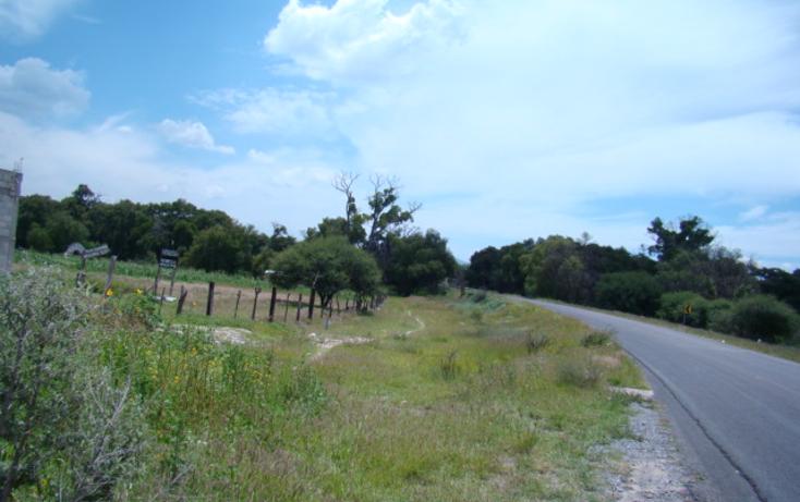 Foto de terreno habitacional en venta en  , la magdalena, tequisquiapan, querétaro, 1269349 No. 02