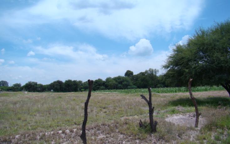 Foto de terreno habitacional en venta en  , la magdalena, tequisquiapan, querétaro, 1269349 No. 03