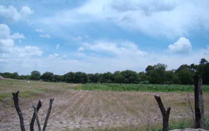 Foto de terreno habitacional en venta en  , la magdalena, tequisquiapan, querétaro, 1269349 No. 04