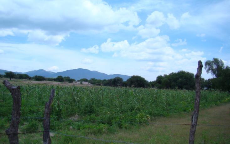 Foto de terreno habitacional en venta en  , la magdalena, tequisquiapan, querétaro, 1269349 No. 05