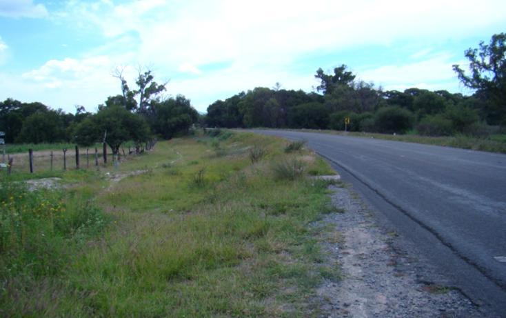 Foto de terreno habitacional en venta en  , la magdalena, tequisquiapan, querétaro, 1269349 No. 07