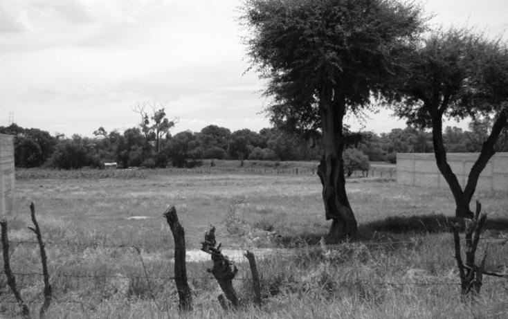 Foto de terreno habitacional en venta en  , la magdalena, tequisquiapan, querétaro, 1269349 No. 13