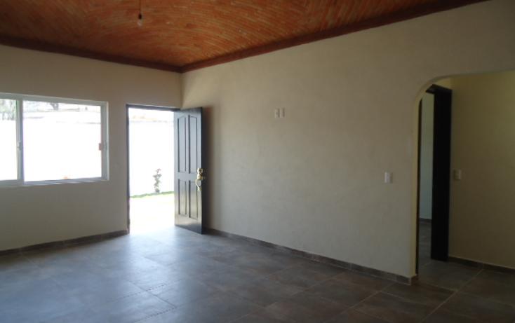 Foto de casa en venta en  , la magdalena, tequisquiapan, quer?taro, 1280749 No. 11