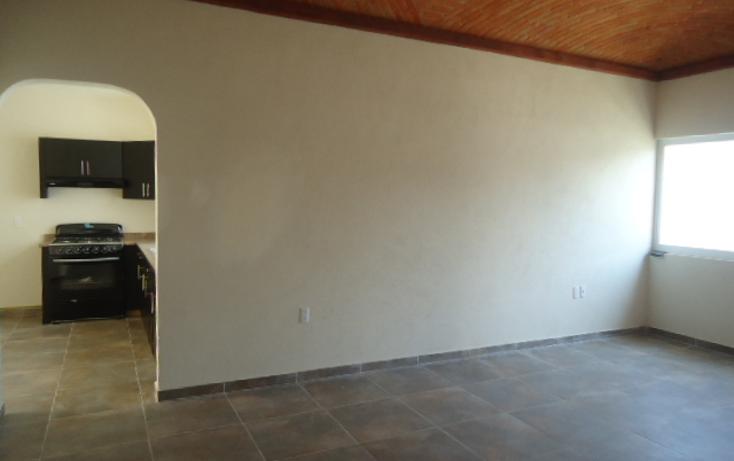 Foto de casa en venta en  , la magdalena, tequisquiapan, quer?taro, 1280749 No. 16