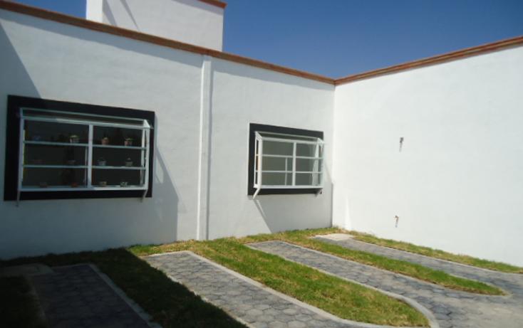 Foto de casa en venta en  , la magdalena, tequisquiapan, quer?taro, 1280749 No. 17