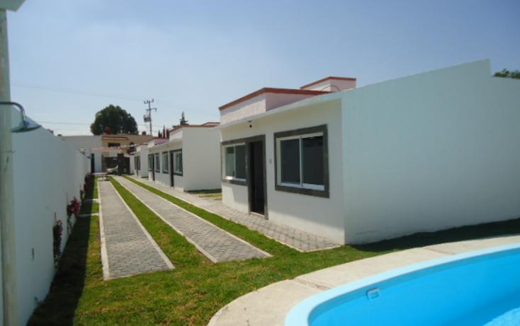 Foto de casa en venta en  , la magdalena, tequisquiapan, quer?taro, 1280749 No. 19