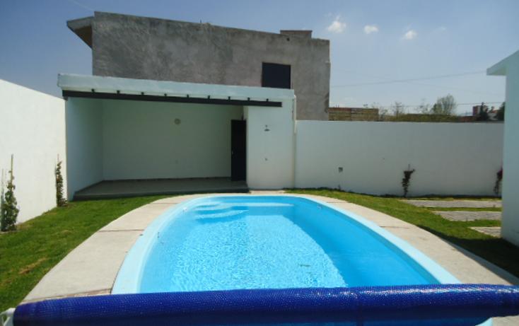 Foto de casa en venta en  , la magdalena, tequisquiapan, quer?taro, 1280749 No. 22