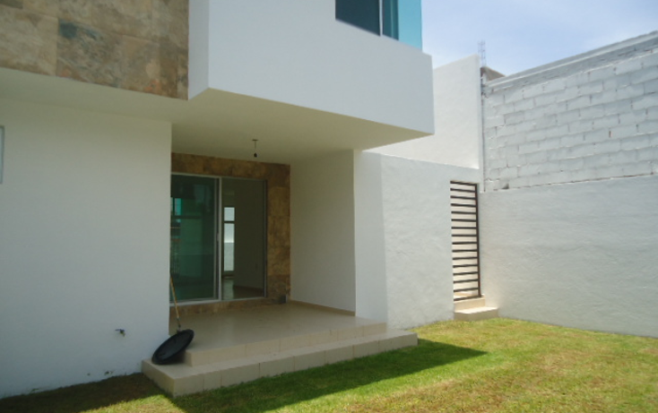 Foto de casa en venta en  , la magdalena, tequisquiapan, querétaro, 1316069 No. 04