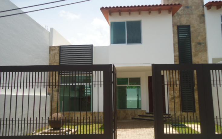 Foto de casa en venta en  , la magdalena, tequisquiapan, querétaro, 1316069 No. 09