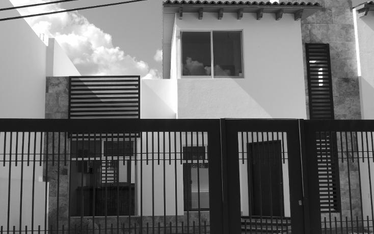 Foto de casa en venta en  , la magdalena, tequisquiapan, querétaro, 1316069 No. 10
