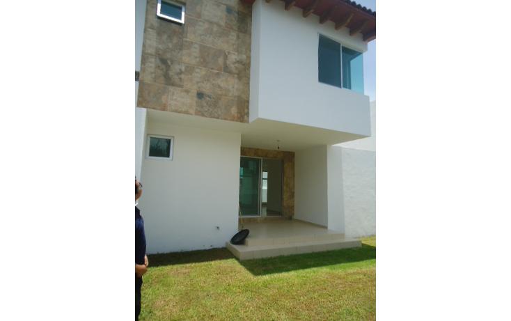 Foto de casa en venta en  , la magdalena, tequisquiapan, querétaro, 1316069 No. 15