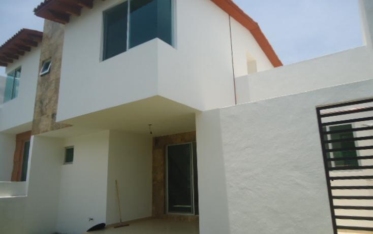Foto de casa en venta en  , la magdalena, tequisquiapan, querétaro, 1316069 No. 16