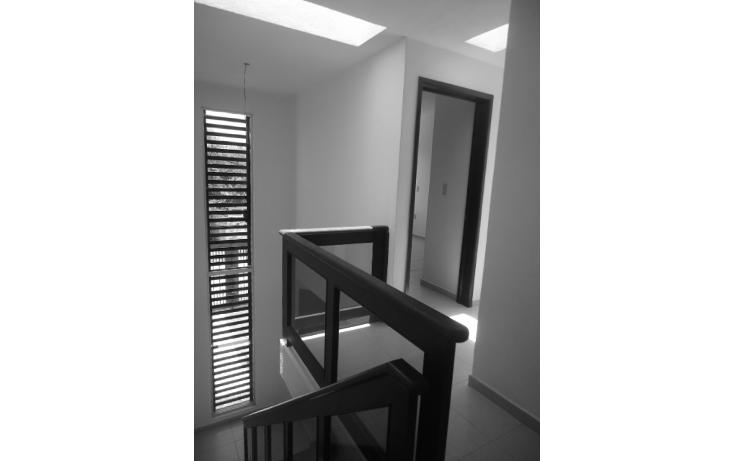 Foto de casa en venta en  , la magdalena, tequisquiapan, querétaro, 1316069 No. 21