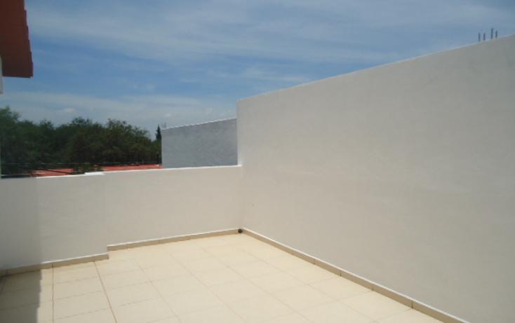 Foto de casa en venta en  , la magdalena, tequisquiapan, querétaro, 1316069 No. 25