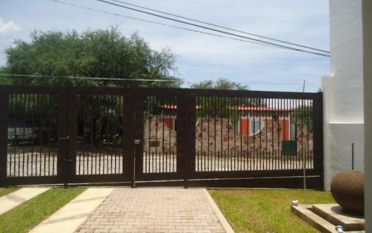 Foto de casa en venta en  , la magdalena, tequisquiapan, querétaro, 1316069 No. 27