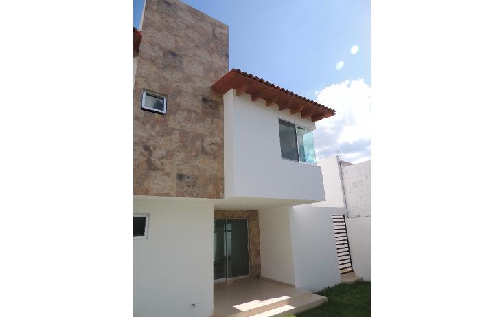 Foto de casa en venta en  , la magdalena, tequisquiapan, querétaro, 1316069 No. 29