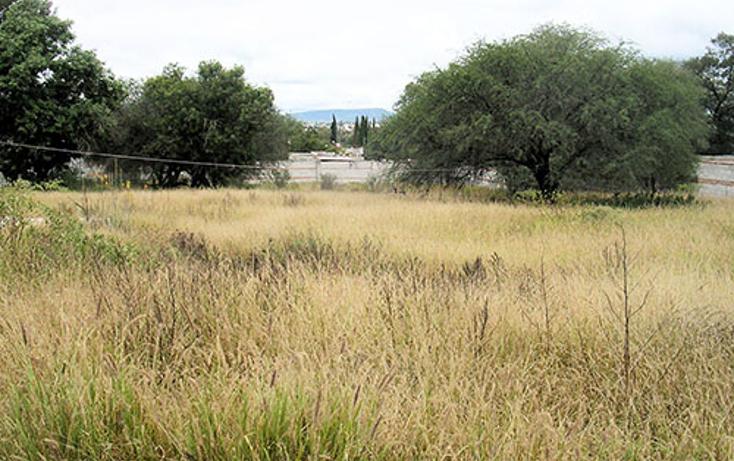 Foto de terreno habitacional en venta en  , la magdalena, tequisquiapan, querétaro, 1344649 No. 02