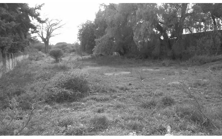 Foto de terreno habitacional en venta en  , la magdalena, tequisquiapan, querétaro, 1526505 No. 02