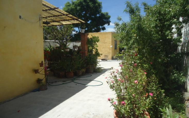 Foto de casa en venta en  , la magdalena, tequisquiapan, querétaro, 1558308 No. 02