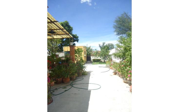 Foto de casa en venta en  , la magdalena, tequisquiapan, querétaro, 1558308 No. 04