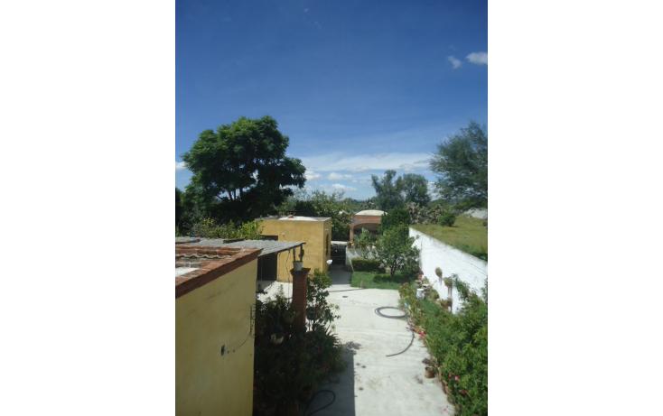 Foto de casa en venta en  , la magdalena, tequisquiapan, querétaro, 1558308 No. 06