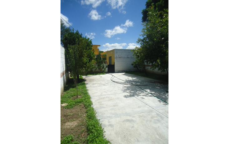 Foto de casa en venta en  , la magdalena, tequisquiapan, querétaro, 1558308 No. 08