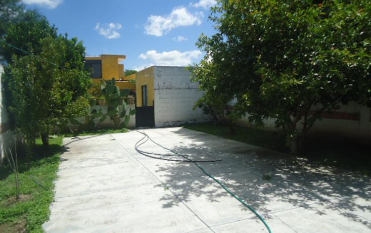 Foto de casa en venta en  , la magdalena, tequisquiapan, querétaro, 1558308 No. 09