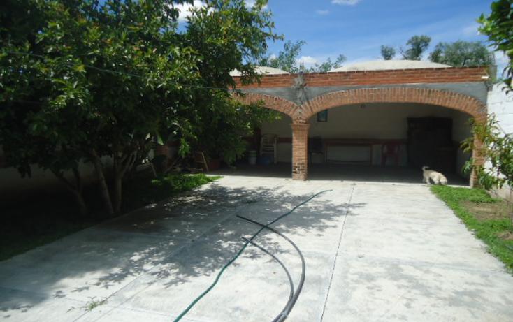 Foto de casa en venta en  , la magdalena, tequisquiapan, querétaro, 1558308 No. 10