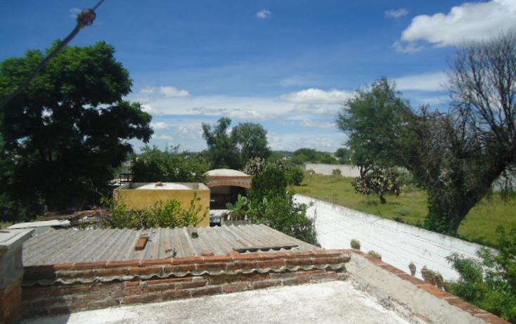 Foto de casa en venta en  , la magdalena, tequisquiapan, querétaro, 1558308 No. 17