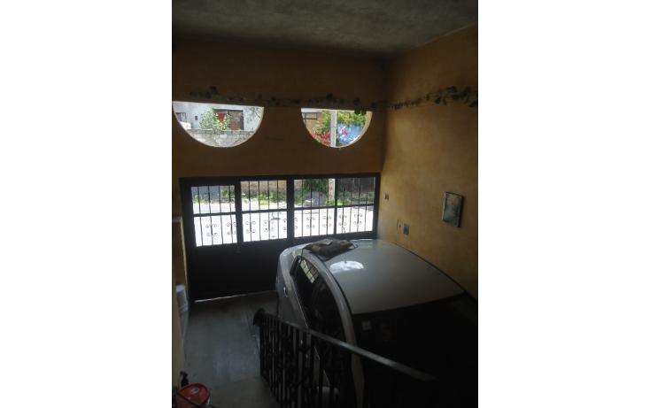 Foto de casa en venta en  , la magdalena, tequisquiapan, querétaro, 1558308 No. 19