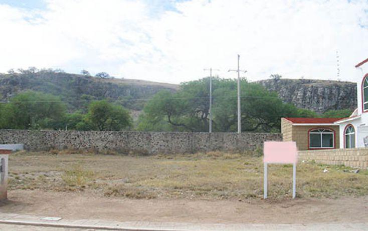 Foto de terreno habitacional en venta en, la magdalena, tequisquiapan, querétaro, 1775932 no 01
