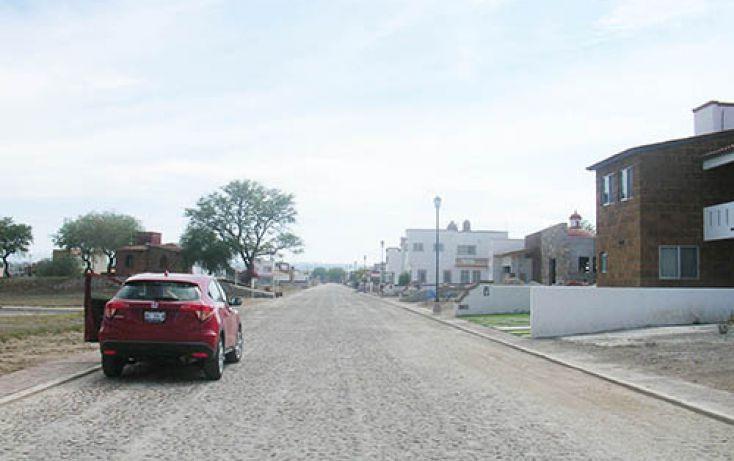 Foto de terreno habitacional en venta en, la magdalena, tequisquiapan, querétaro, 1775932 no 02