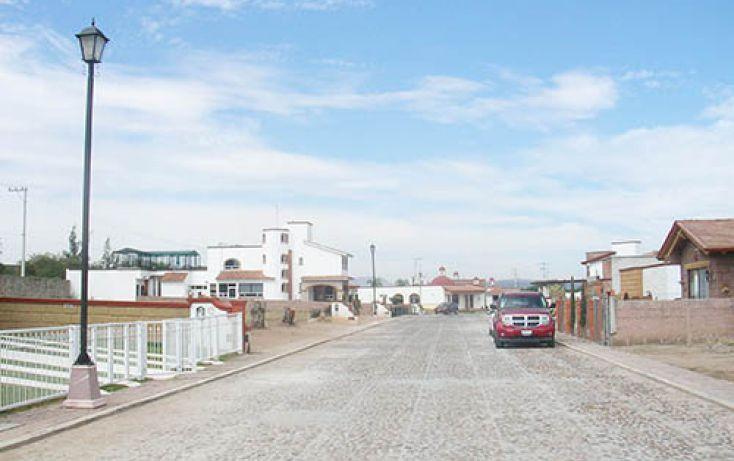 Foto de terreno habitacional en venta en, la magdalena, tequisquiapan, querétaro, 1775932 no 03