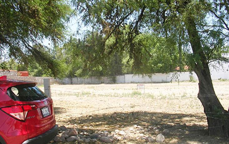 Foto de terreno habitacional en venta en  , la magdalena, tequisquiapan, querétaro, 1807990 No. 04