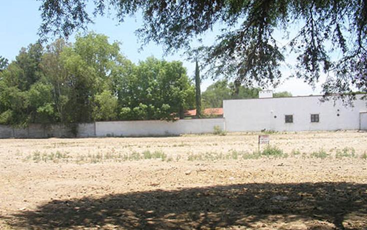 Foto de terreno habitacional en venta en  , la magdalena, tequisquiapan, querétaro, 1807990 No. 05