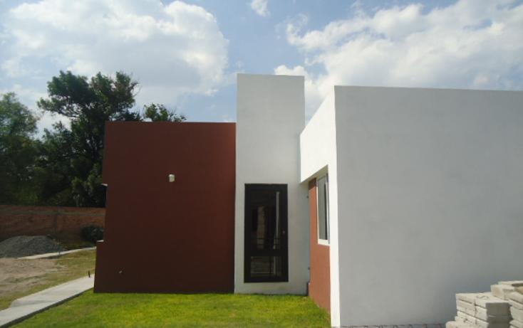 Foto de casa en venta en  , la magdalena, tequisquiapan, querétaro, 1829012 No. 11